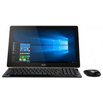 "Acer Aspire Z3 Portable AIO Touch Desktop, 17.3"" Full HD Touch, Pentium J3710, 4GB, 1TB HDD, Windows 10 Home, AZ3-700-UR12"