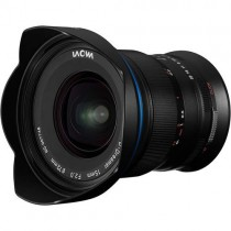 Laowa 15mm f/2 FE Zero-D Lens for Nikon Z