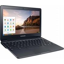 2018 Newest Samsung 11.6 Inch High Performance Chromebook, Intel Celeron N3060, 4GB Memory, 32GB eMMC Flash Memory, Bluetooth 4.0, USB 3.0, HDMI, Webcam, Chrome OS
