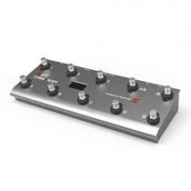 MeloAudio MIDI Commander Guitar Floor Multi-Effects Portable USB MIDI Foot Controller Foot Switches