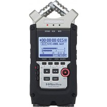 Zoom H4N PRO Digital Multitrack Recorder (Renewed)