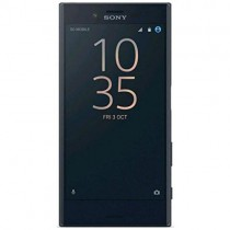 Sony Xperia X Compact F5321 32GB 4.6 Inch 23MP 4G LTE FACTORY UNLOCKED - International Stock No Warranty (UNIVERSE BLACK)