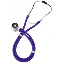Prestige Medical Sprague-Rappaport Stethoscope, Purple, 6.6 Ounce