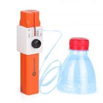 Plastic Bottle Cutter, Genround Plastic Cutter Bottle Rope Cutter Machine PET Bottle Cutter Cutting Tool Kit for DIY