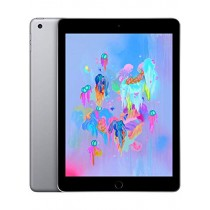 Apple iPad (Wi-Fi, 32GB) - Space Gray (Previous Model)
