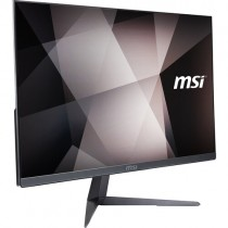 """MSI 23.8"""" PRO 24X 10M-223US All-in-One Desktop Computer"""