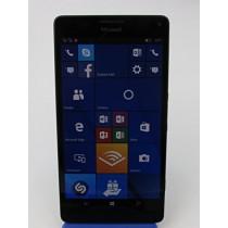 "Microsoft Lumia 950 XL RM-1116 32GB White, Dual Sim, 5.7"",GSM Unlocked International Version, No Warranty"