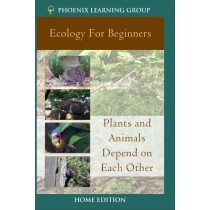 Plants and Animals Depend on Each Other  (Home Use)