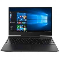 """Lenovo Legion Y7000 Gaming Laptop: Intel Core i7-8750H, 16GB RAM, 256GB SSD + 1TB HDD, NVidia GeForce GTX 1060 6GB, 15.6"""" Full HD Display"""