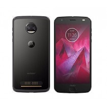Motorola Moto Z2 Force XT1789 64GB Verizon Wireless CDMA NO-Contract Smartphone - Super Black (Renewed)