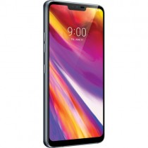 "LG Electronics G7 ThinQ 64GB Factory Unlocked Phone - 6.1"" Screen, Platinum Grey"