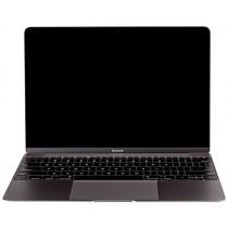 Apple MacBook MJY42LL/A 12in Laptop Retina Display 512GB, Space Gray - (Renewed)