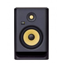"KRK RP7 Rokit G4 Professional Bi-Amp 7"" Powered Studio Monitor, Black (RP7G4)"