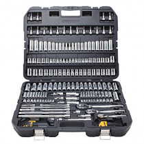 DEWALT Mechanics Tool Set, 192-Piece (DWMT75049)