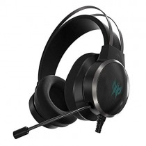 Acer Predator Galea 500 Gaming Headset, EQ Controller, 3D soundscape Technology, Virtual 7.1 Surround Sound and Gyro Sensor Built-in for Best VR Experience