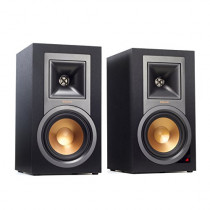 Klipsch R-15PM Powered Monitor - Black (Pair)