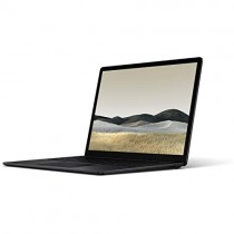 """Microsoft Surface Laptop 3 - 13.5"""" Touch-Screen - Intel Core i7 - 16GB Memory - 1TB Solid State Drive (Latest Model) - Matte Black"""