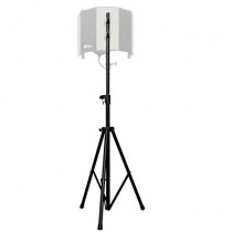 AxcessAbles SF-TRIPOD Recording Studio Isolating Shield Mounting Stand (Stand Only)