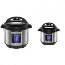 Instant Pot Ultra 6 Qt and 3 Qt Bundle