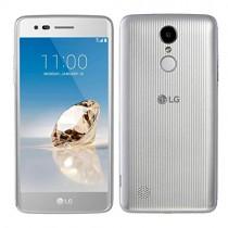 LG Aristo M210 T-Mobile Grey, Clean ESN
