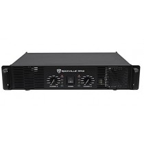 Rockville 3000 Watt Peak / 800w RMS 2 Channel Power Amplifier Pro/DJ Amp (RPA9)