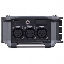 Zoom F6 Multi-Track Field Recorder