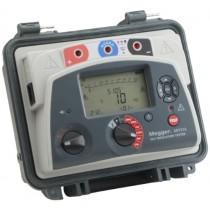 Megger MIT515-US Insulation Tester, 10 Teraohms Resistance, 5kV Multi-Range Test Voltage