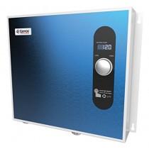 Eemax EEM24036 Electric Tankless Water Heater, 36Kw, Blue