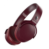 Skullcandy Riff Wireless On-Ear Headphone - Moab Red