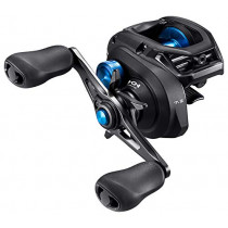 Shimano SLX 150, Low Profile Baitcasting Reel