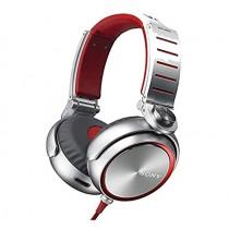 Sony MDR-XB920/R (MDRXB920/RC) Extra Bass XB Headphones - Red