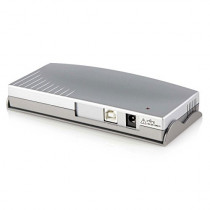 StarTech.com USB to Serial Adapter Hub - 8 Port - DB9 (9-pin) - USB Serial - FTDI USB to RS232 Adapter - USB Serial (ICUSB2328)