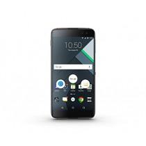 "Blackberry DTEK60 (BBA100-2) 32GB Earth Silver, 5.5"", 4GB RAM, (GSM Only, No CDMA) Unlocked International Model, No Warranty"