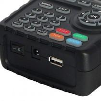 WS6916 High Definition 3.5 inch LCD Display SATlink DVB-S Data Digital Signal Satellite Finder