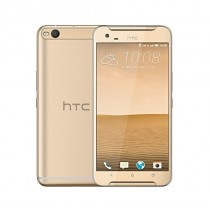 "HTC One X9 32GB Topaz Gold, Dual Sim, 5.5"", GSM Unlocked International Model, No Warranty"