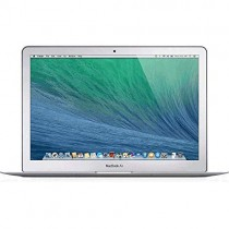 Apple Macbook Air 13.3-Inch Laptop MD760LL/B 256GB- 4GB RAM (Renewed)