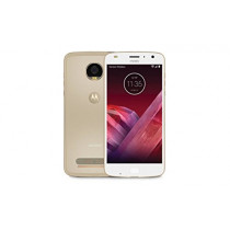 Motorola Moto Z2 Play XT171002 32GB Fine Gold Verizon Wireless