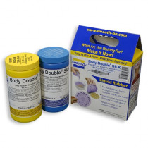 Body Double Silk Lifecasting Silicone - Pint Unit