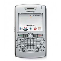 Blackberry 8830 World Edition Mobile Phone - Silver
