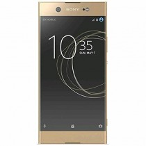 Sony Xperia XA1 Ultra G3226 4GB RAM / 64GB ROM 6-Inch 23 MP 4G LTE Dual SIM FACTORY UNLOCKED - International Stock No Warranty (GOLD)