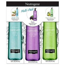 Neutrogena Rainbath Shower Gel (3 Pack/16 fl. oz.), 48 fl. oz.