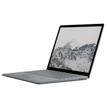 Microsoft Surface Laptop (Intel Core i5, 4GB RAM, 128GB) - Platinum (Renewed)