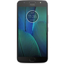 Motorola MOTO G5S Plus XT1806 64GB Factory Unlocked Cell Phone Lunar Gray