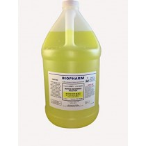 Biopharm pH Calibration Solution 1 Gallon pH 7 Buffer NIST Traceable Reference Standards for All pH Meters