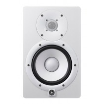 Yamaha HS7 W 6.5-Inch Powered Studio Monitor, White