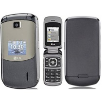 Verizon LG Accolade VX5600 Camera GPS Cell Phone - New - No Contract Req'd