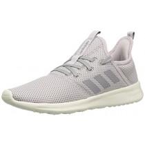 adidas Performance Women's Cloudfoam Pure Running Shoe, Ice Purple/Grey/White, 9 M US