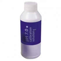 Bluelab PH 7.0 Calibration Solution, 500 milliliters