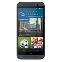 HTC One M9 32GB Unlocked GSM 4G LTE Octa-Core 20MP Camera Phone - Gray