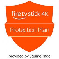 2-Year Accident Protection for Fire TV Stick 4K (2018 release)